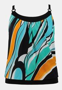 Ulla Popken - Swimsuit - multicolour - 2