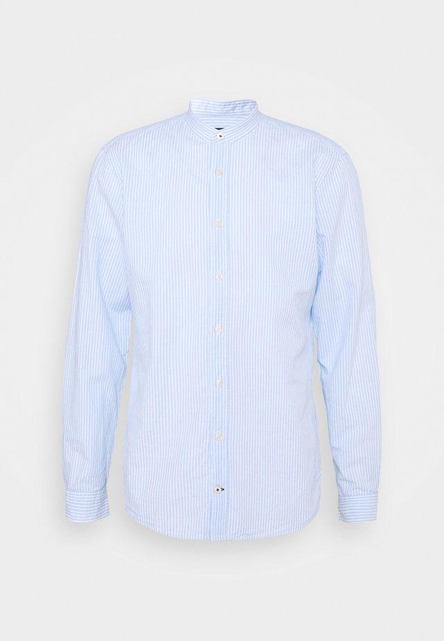HEDDE - Skjorte - turquiose aqua