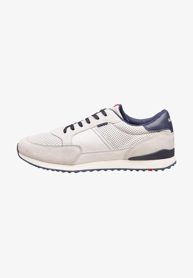 ELLARD - Sneakers laag - weiss