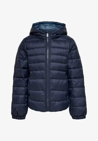 Kids ONLY - Winter jacket - night sky - 0