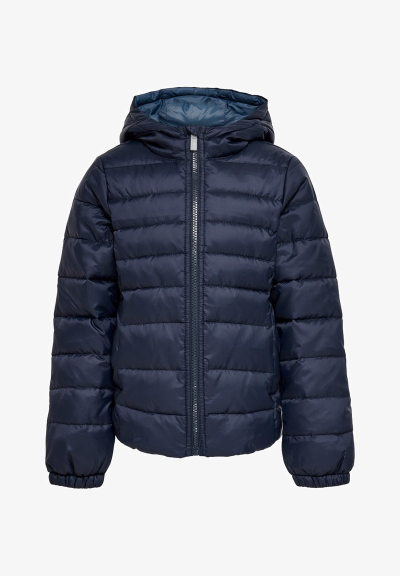 Kids ONLY - Winter jacket - night sky
