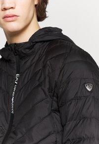 EA7 Emporio Armani - Down jacket - black - 6