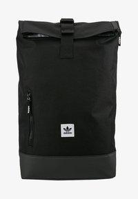 adidas Originals - ROLLTOP - Rucksack - black - 6