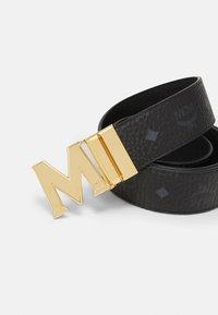 MCM - Cintura - black - 3