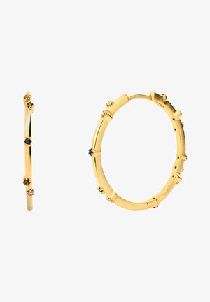AQUAREL  - Earrings - oro