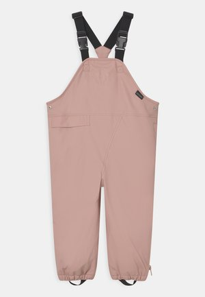 PRINCE OF FOXES UNISEX - Snow pants - evening pink