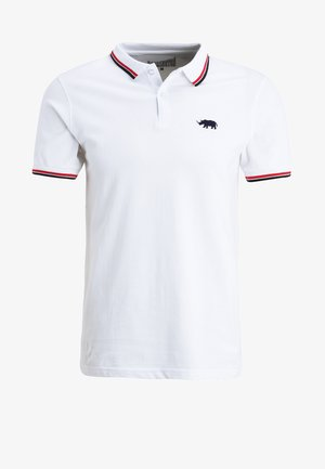 Koszulka polo - blanc
