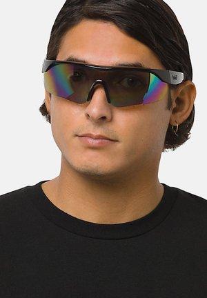 MN SURFSIDE SHADES - Sunglasses - black