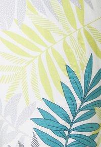 Etam - RITA SET - Pyžamo - turquoise - 8