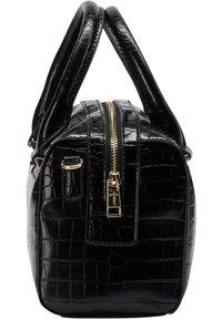 faina - Handbag - schwarz - 2
