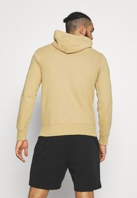 Champion - ROCHESTER HOODED - Mikina skapucí - brown - 2