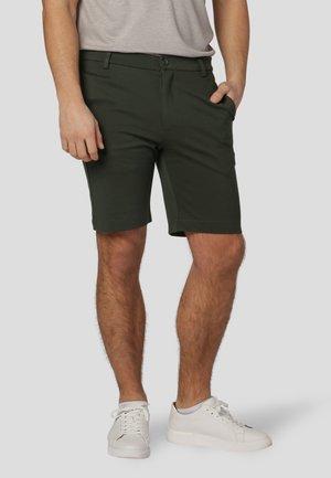 LINCOLN  - Shorts - burnt olive