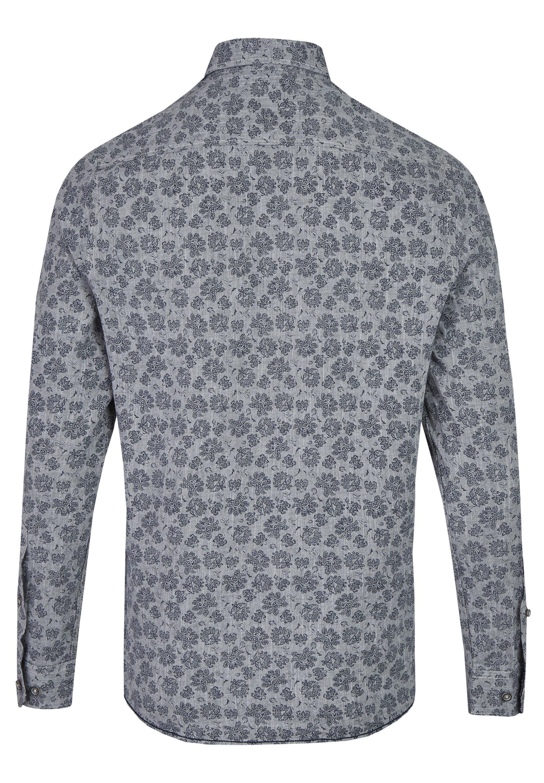Herren MODISCHES DRUCK - Hemd