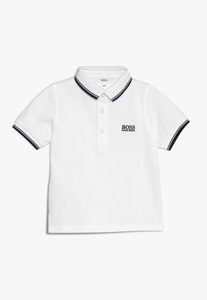 BABY - Polo shirt - weiß