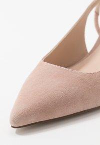 Zign - Classic heels - nude - 2