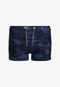 WE Fashion - Plavky slipy - all-over print - 0