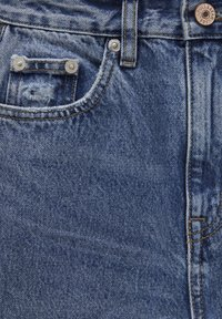 PULL&BEAR - Džíny Straight Fit - light blue - 6