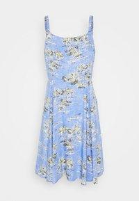 GAP - CAMI DRESS - Day dress - blue - 4