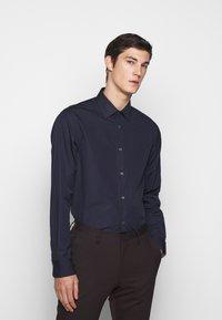 Paul Smith - GENTS TAILORED - Formální košile - dark blue - 0