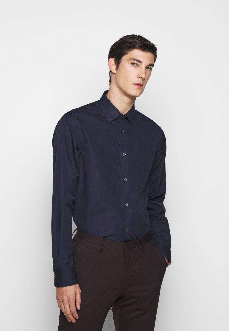 Paul Smith - GENTS TAILORED - Formální košile - dark blue