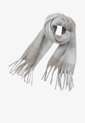 Sjaal - grey/cream