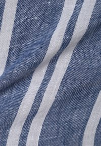 Franco Callegari - Button-down blouse - denim weiß - 2