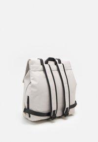 Spiral Bags - CROWN UNISEX - Mochila - white - 1