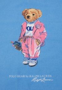 Polo Ralph Lauren - PICNIC BEARDANA - Foulard - chambray multi - 3