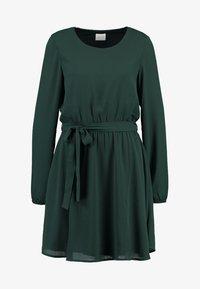Vila - VILUCY - Day dress - pine grove - 3