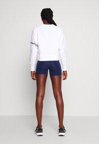 Nike Performance - Tights - midnight navy/white - 2