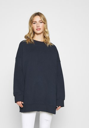 BEATA - Sweatshirt - blue