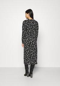 Anna Field - Day dress - black/white - 2
