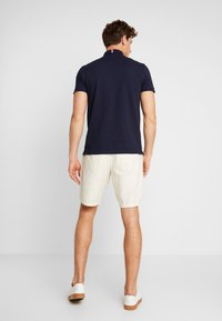 Pier One - Polo - dark blue - 2