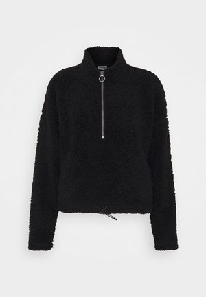 NMLEA - Sweatshirts - black