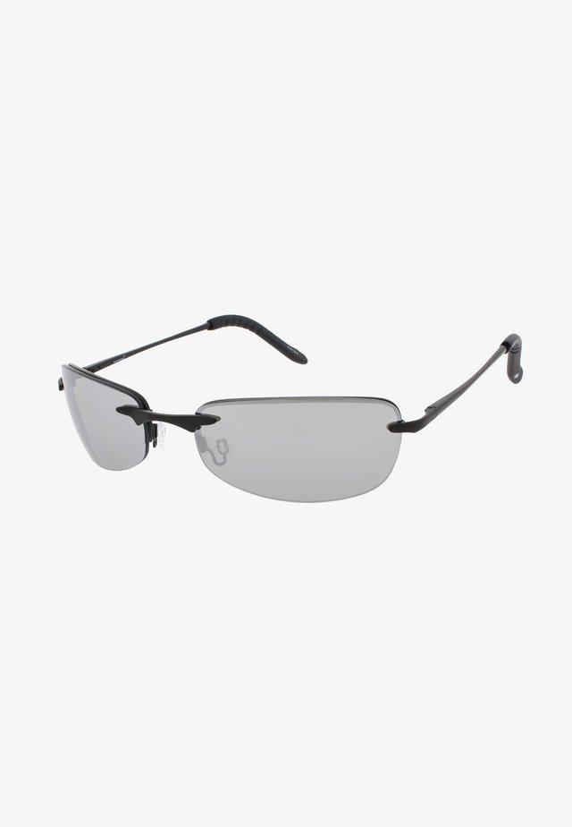 FLEMMING - Sluneční brýle - matt black