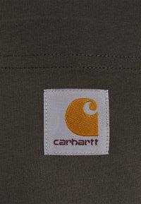 Carhartt WIP - POCKET - T-paita - cypress - 2