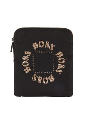 PIXEL TL_S ZIP ENV - Across body bag - black