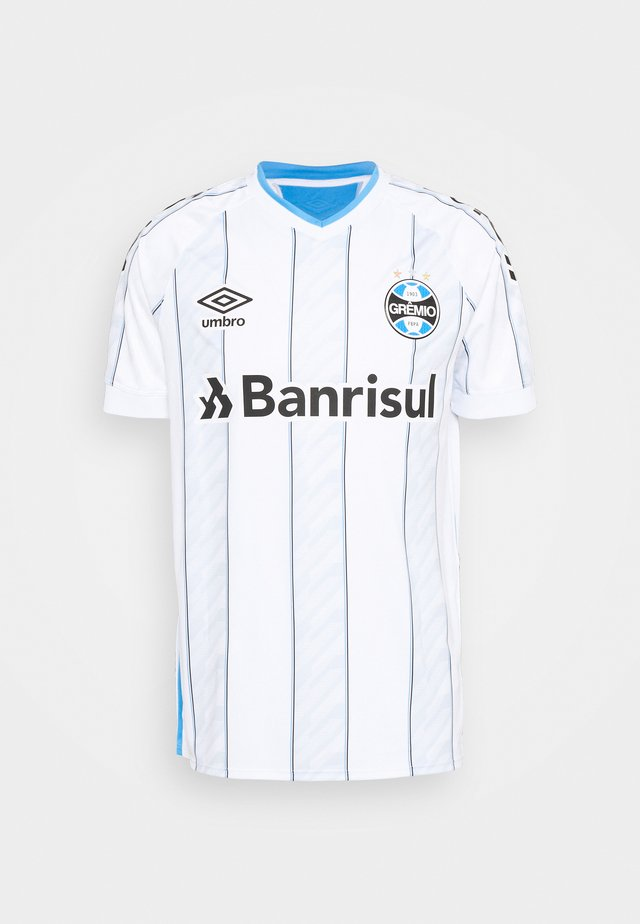GREMIO AWAY - Klubbklær - white/blue/black