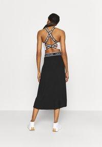 Calvin Klein Performance - SKIRT - Sports skirt - black - 2