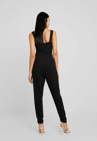 WAL G TALL - Jumpsuit - black - 2