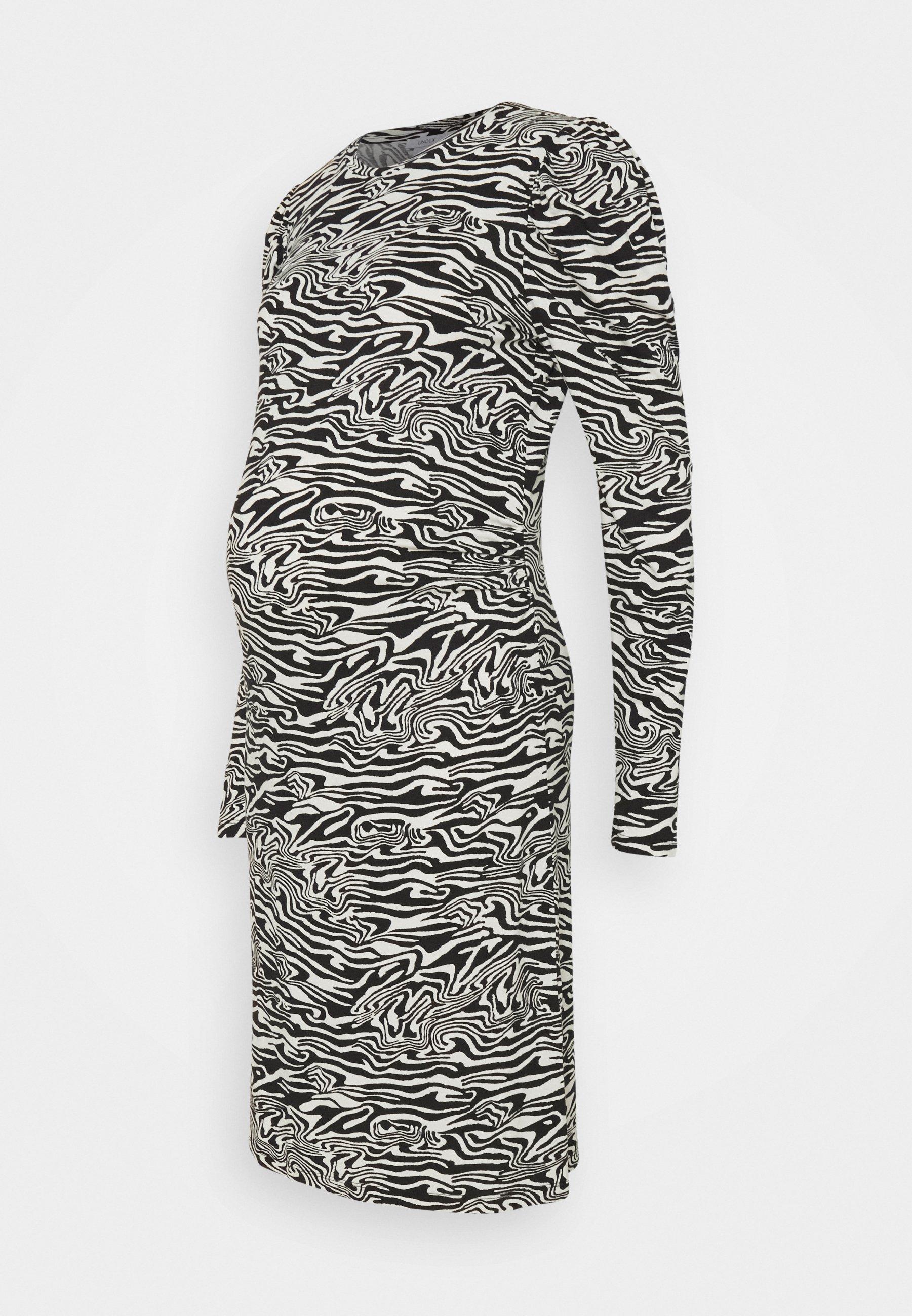 Women DRESS MOM NINNIE - Jersey dress