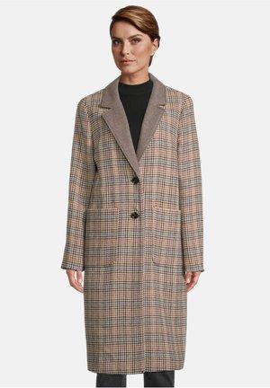 ÜBERGANGS REVERSK - Klassinen takki - beige/brown
