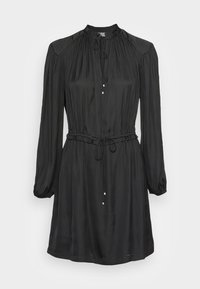 Claudie Pierlot - RUFFLE - Day dress - noir - 5