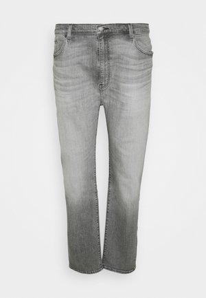 512 SLIM TAPER - Jeans Tapered Fit - richmond moonlit eyes