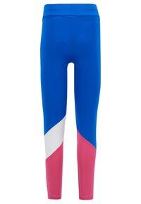 DeFacto - Leggings - Trousers - blue - 1