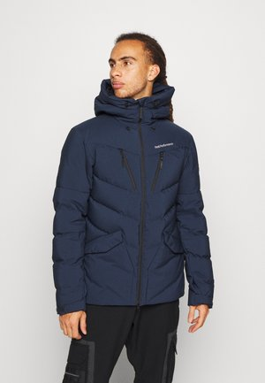 FROST SKI - Ski jacket - blue shadow