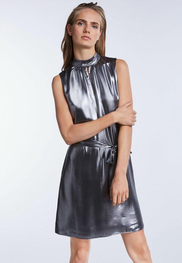 Robe de soirée - silver