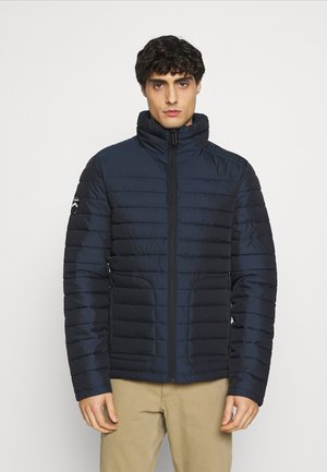 Winter jacket - deep navy