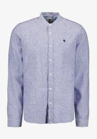 Garcia - Shirt - indigo - 3