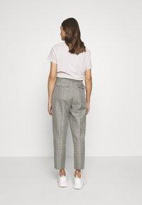 Topshop - Trousers - mint - 2